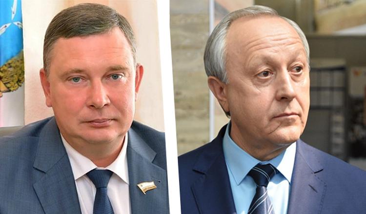Бывшего министра Саратовской области признали невиновным он выполнял распоряжение Валерия Радаева