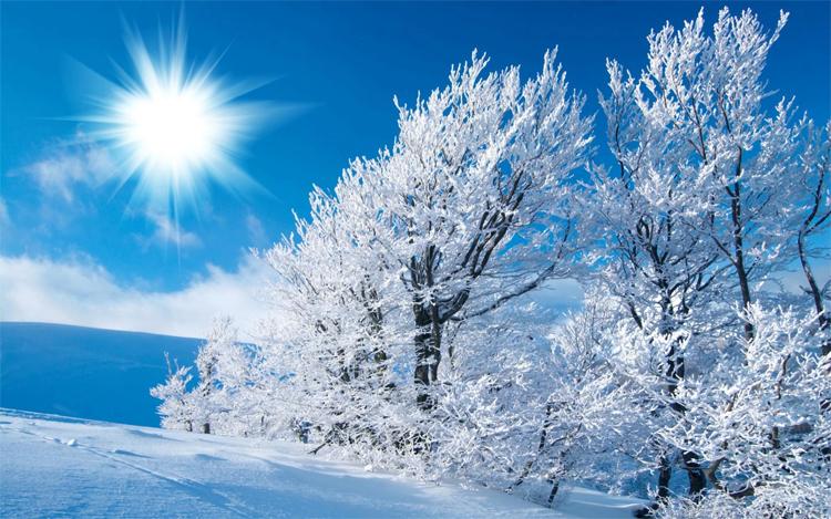 Погода в Балаково на четверг солнце мороз давление