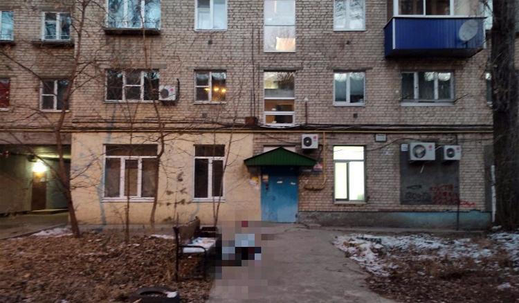 Балаковские следователи выясняют обстоятельства гибели мужчины на Минской