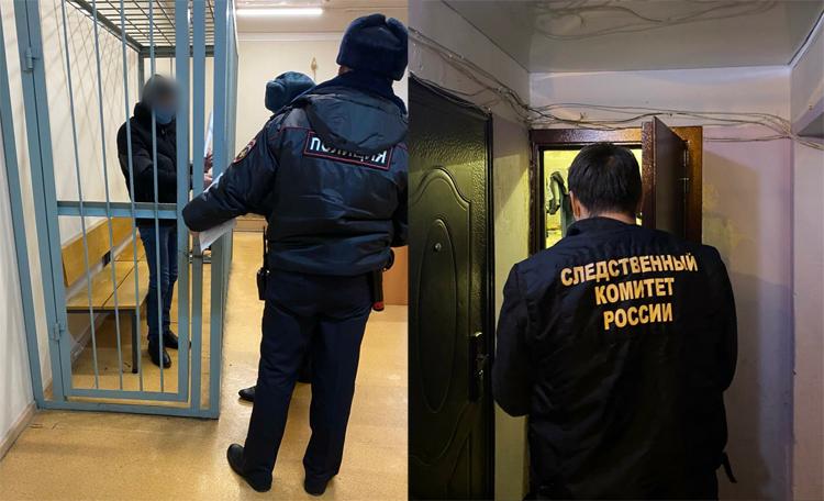 В общежитии на проспекте Героев зарезали мужчину подробности