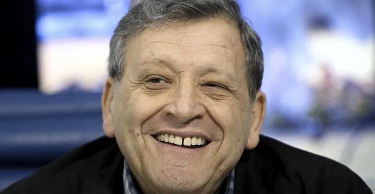 Сегодня умер заболевший ковидом Борис Грачевский