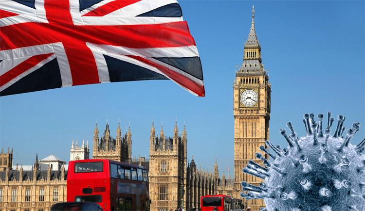 Актуален ли для Саратовской области «британский» штамм коронавируса