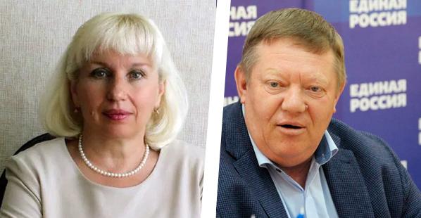 Караман ответила на «канализационные» вопросы Панкова