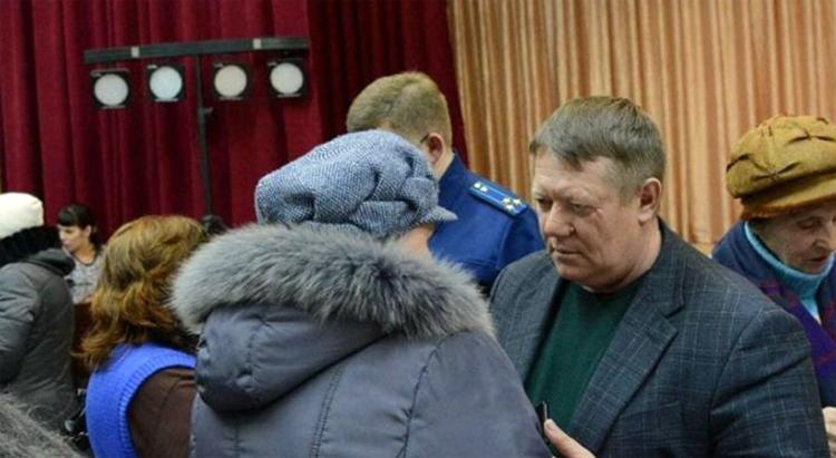 «Диверсии от энергетиков» сотворит ли чудо Николай Панков