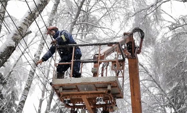 В Балаково 29 января отключат от электроэнергии целые улицы