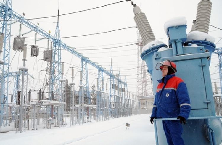 В крещенские морозы в Балаково отключат от электричества 9 многоквартирных домов