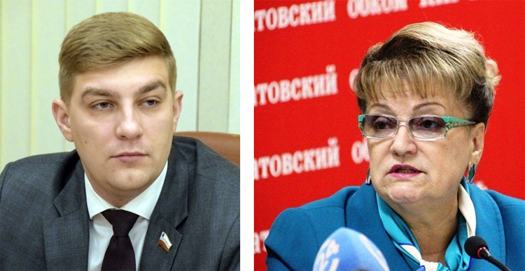 Ольга Алимова и Дмитрий Пьяных против коммерческих вытрезвителей