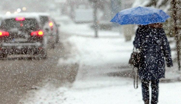 Погода в Балаково на пятницу и выходные осторожно снегопад