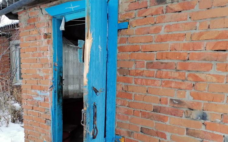 Пенсионерку в Натальино били по лицу следователи проводят проверку