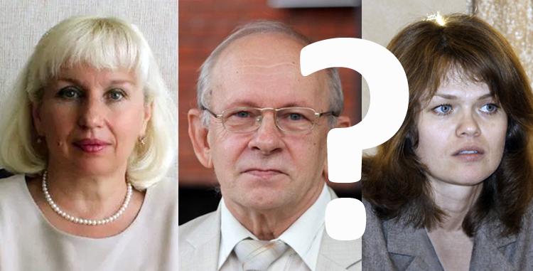 Саратовские общественники претендуют на должность уполномоченного по правам человека незаконно