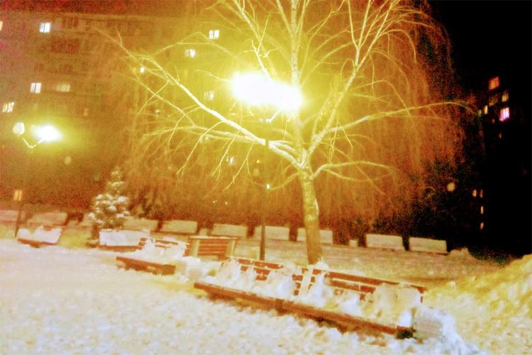 Погода в Балаково 2 января: перелом зимы