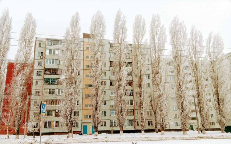 Погода в Балаково на 5 января минус скоро резко подскочит