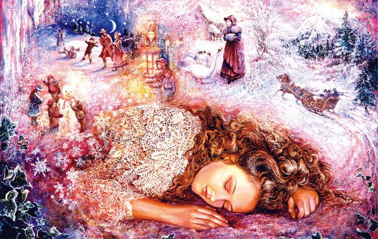 Погода в Балаково 13 января низкая температура высокое давление вещие сны
