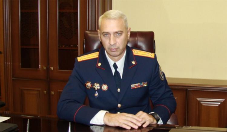 В Балаково проведет личный прием руководитель регионального следственного управления СК