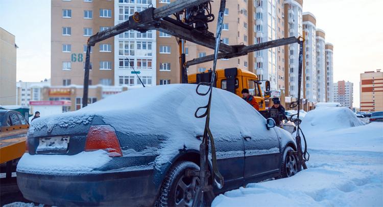 Снегопад в Балаково завтра и послезавтра УДХБ уполномочен заявить