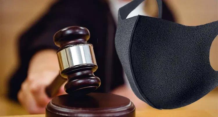 Безмасочников в Балаково продолжают наказыать суммы штрафов растут