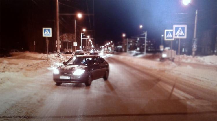 В Балаково водитель задавил 14-летнего мальчика