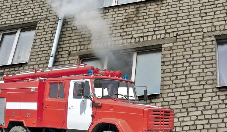 В Балаково пожарные опять выезжали по ложным вызовам с чем это связано