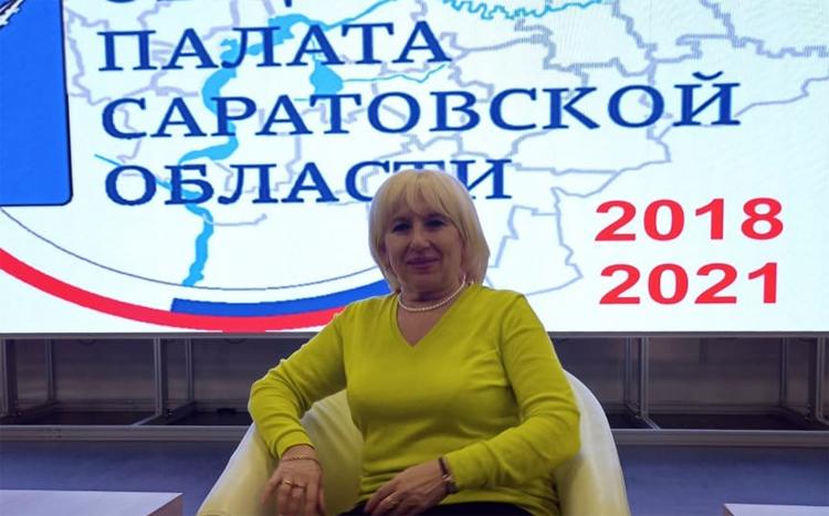 Последних членов Общественной палаты в Саратовской области избрали тайно