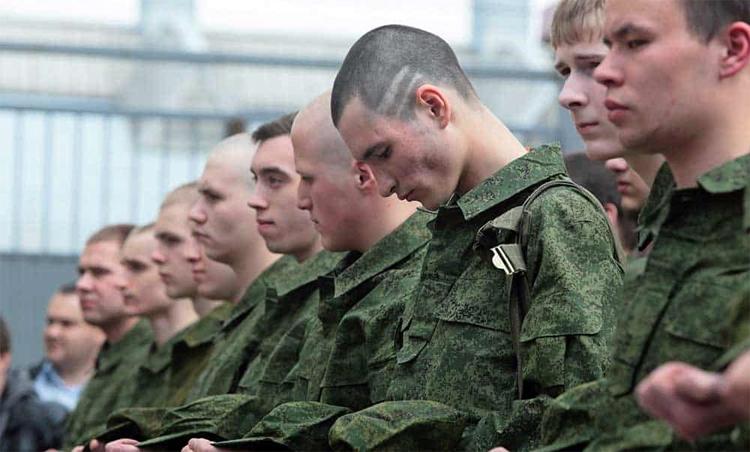 В Балаково призовут на военную службу 154 юноши без психических расстройств