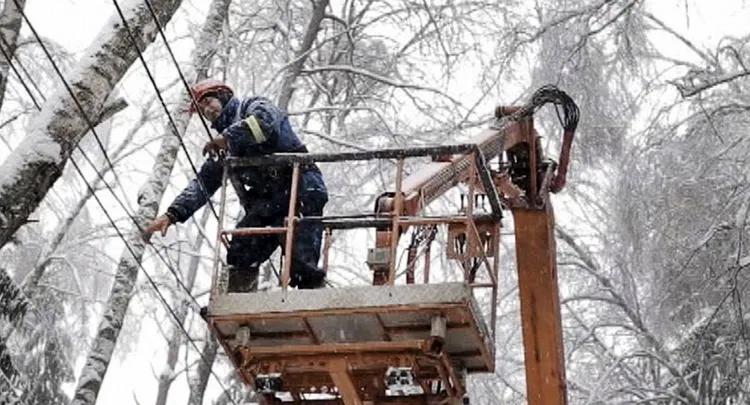 На Минской и в частном секторе в Балаково в четверг отключат свет