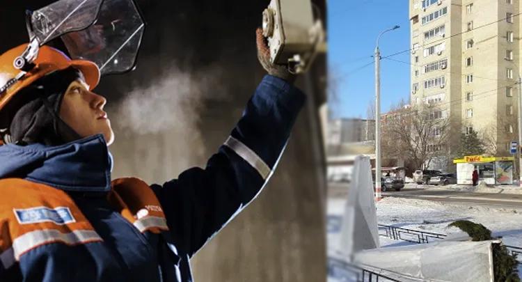 На Трнавской Героев и Чапаева во вторник в Балаково не будет света