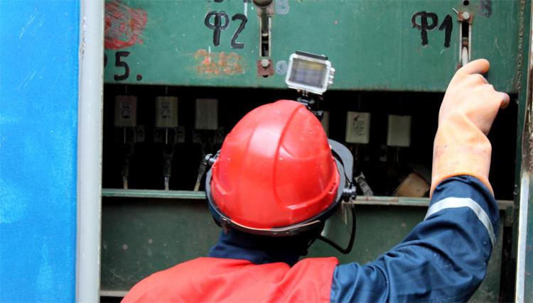 В понедельник в Балаково многоквартирные дома опять останутся без электричества