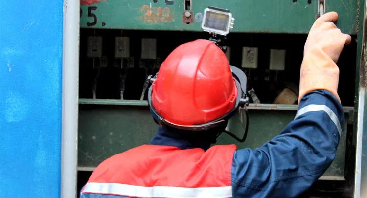 В Балаково на Трнавской бульваре Роз и Вокзальной отключат электроэнергию