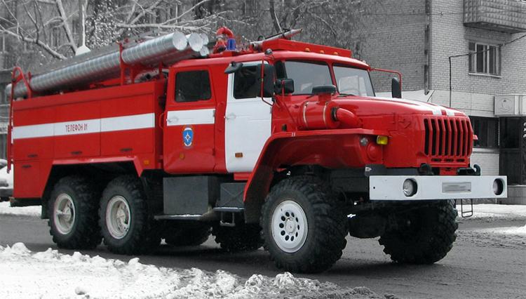 В воскресенье пожарные в Балаково три раза выезжали по ложным вызовам