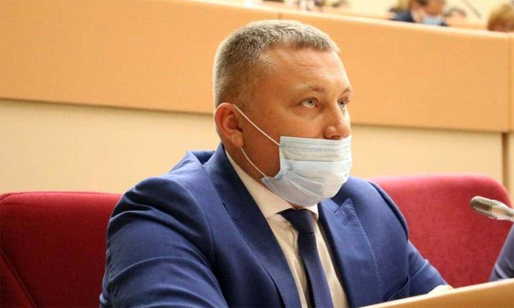 Сергей Грачев теперь будет заправлять саратовскими землями и строительством