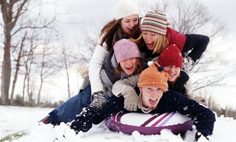Погода в Балаково 18 февраля школьники опять не учатся из-за мороза