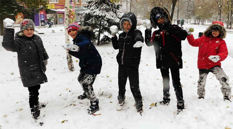 Завтра занятия для младшеклассников в Балаково опять отменяются