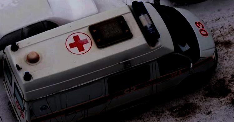 Сегодня в Балаково в 1-м микрорайоне внезапно умер юноша