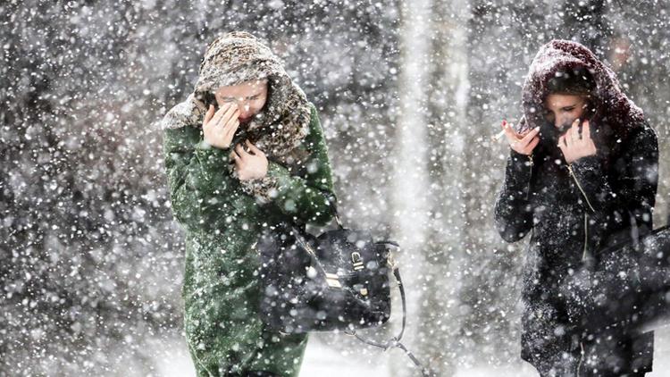 Погода в Балаково на неделю ветрено снежно и дождливо