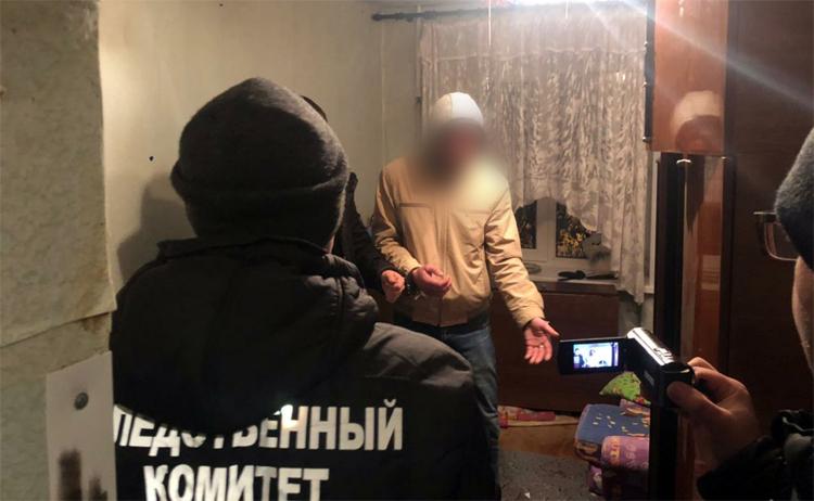 В Балаково молодой сожитель до смерти избил пожилого бывшего сожителя своей дамы