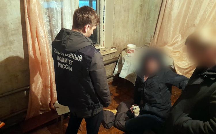 Убийство старушки в Натальино следователи рассказали подробности