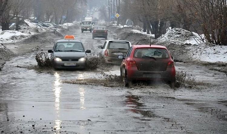 Погода в Балаково 3 февраля рано утром магнитная буря