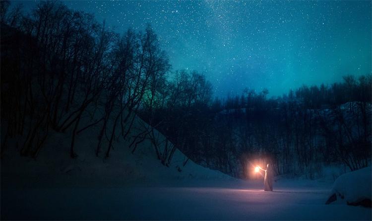 Погода в Балаково на 12 марта: мороз и безлунные ночи