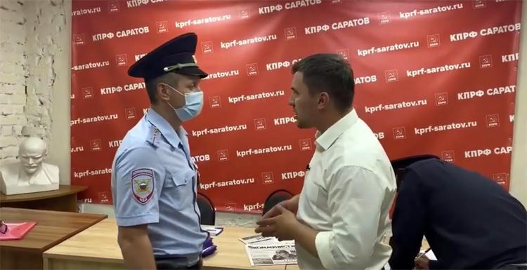Устойчивость «деревенской глуши» пошатнуло задержание Бондаренко