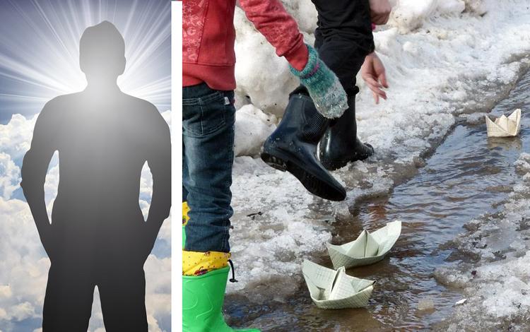 Погода в Балаково на 18 марта: наконец-то плюс, и интуиция проснется