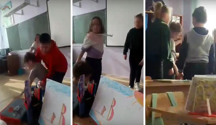 Третьеклассника в Балаково «избивали толпой»
