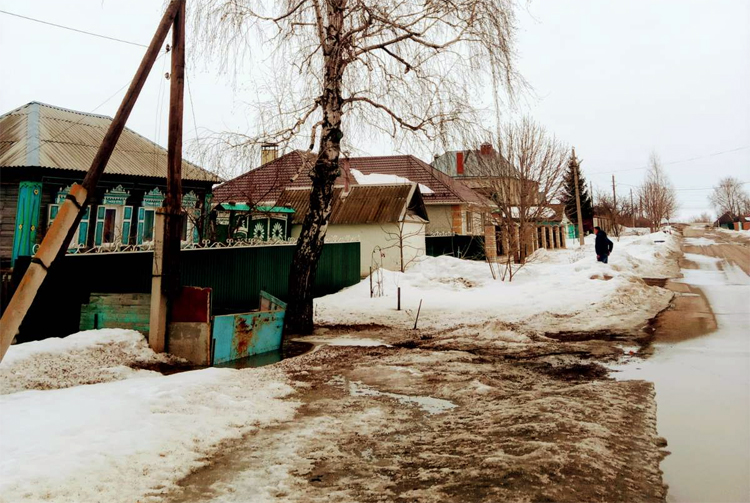 Погода в Балаково на 31 марта: чего нельзя делать в этот день?