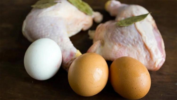 Цены на мясо курицы и яйца не вырастут
