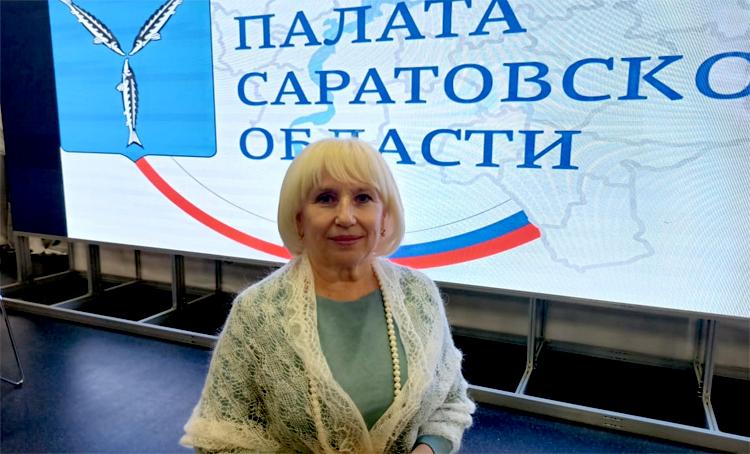 Наталья Караман требует от депутатов облдумы не нарушать закон