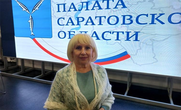 Наталью Караман избрали заместителем председателя региональной ОПы