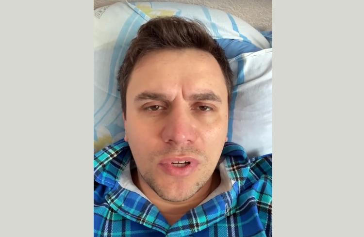 Что стало причиной острого панкреатита у Николая Бондаренко