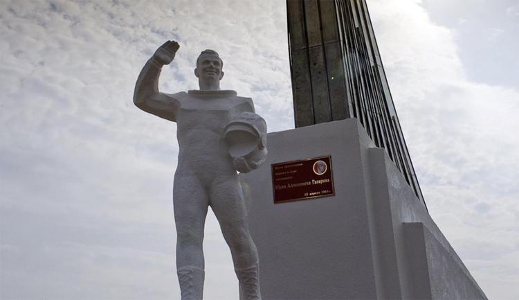 Проклятый коронавирус не позволил грандиозно открыть Парк покорителей космоса и порадовать Павла Ипатова