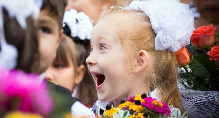 1 апреля в Балаково начнется прием заявлений от родителей о зачислении детей в 1-е классы по новым правилам