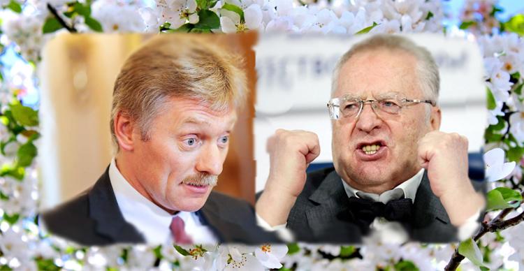 Распустится ли Госдума в конце марта