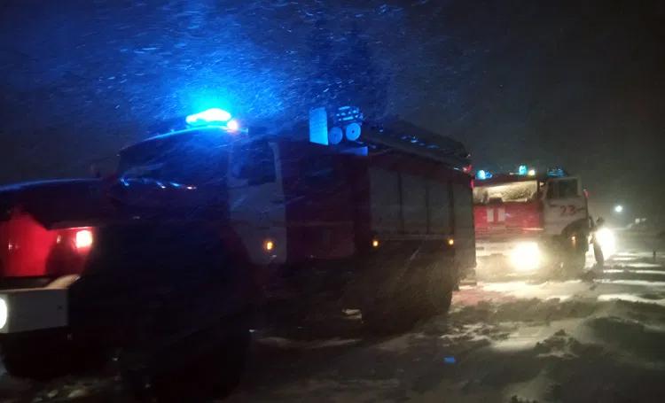 Людей на пожарах в Балаково стало гибнуть в два раза больше